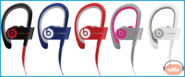 beats powerbeats 2 wireless casque sport tests prix. Black Bedroom Furniture Sets. Home Design Ideas