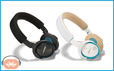 casque-bose-soundlink-on-ear-couleurs