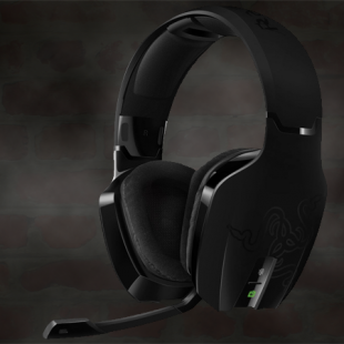 La performance avec le casque de gamer Razer Chimaera RZ04