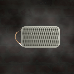 Retours complets sur l'enceinte bluetooth Bang & Olufsen BeoPlay A2