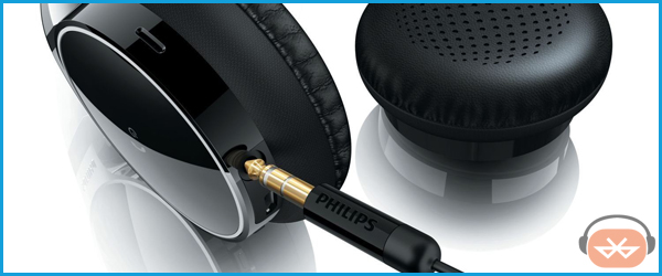 casque-philips-shb9100-connectique