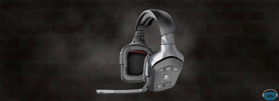 Logitech G930 Wireless Gaming Headset : ce qu'on en pense !