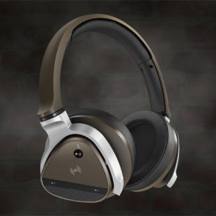 Creative Aurvana Gold : oui ou non à ce casque bluetooth ?