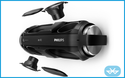 enceinte-philips-bt6000-commandes