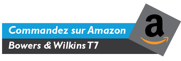 amazon-bouton Bowers & Wilkins T7