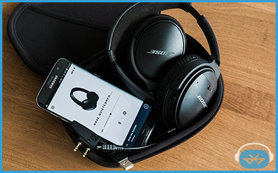 Bose-Quietcomfort-35-Unboxing