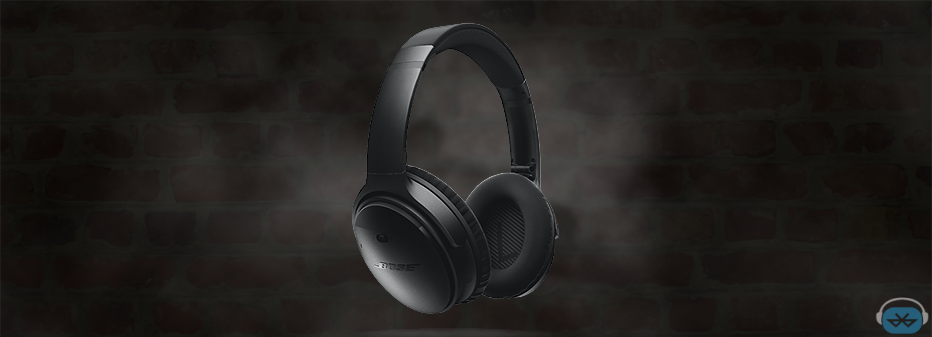 Ce que l'on pense du casque bluetooth Bose QuietComfort 35