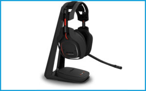 Casque de gamer bluetooth Astro A50