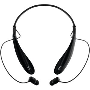 Casque de sport bluetooth LG