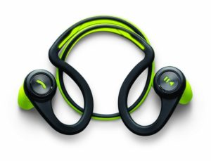 Casque de sport bluetooth Plantronics
