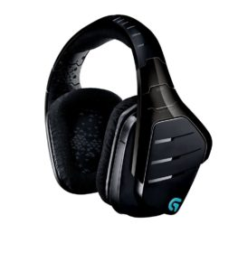 Casque gamer Logitech Artemis Spectrum