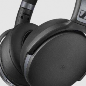 Test Casque Sennheiser HD 4,40 BT